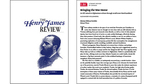 Henry James Review