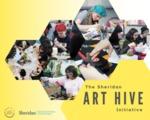07 The Sheridan Art Hive Imitative