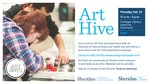 10 Art Hive
