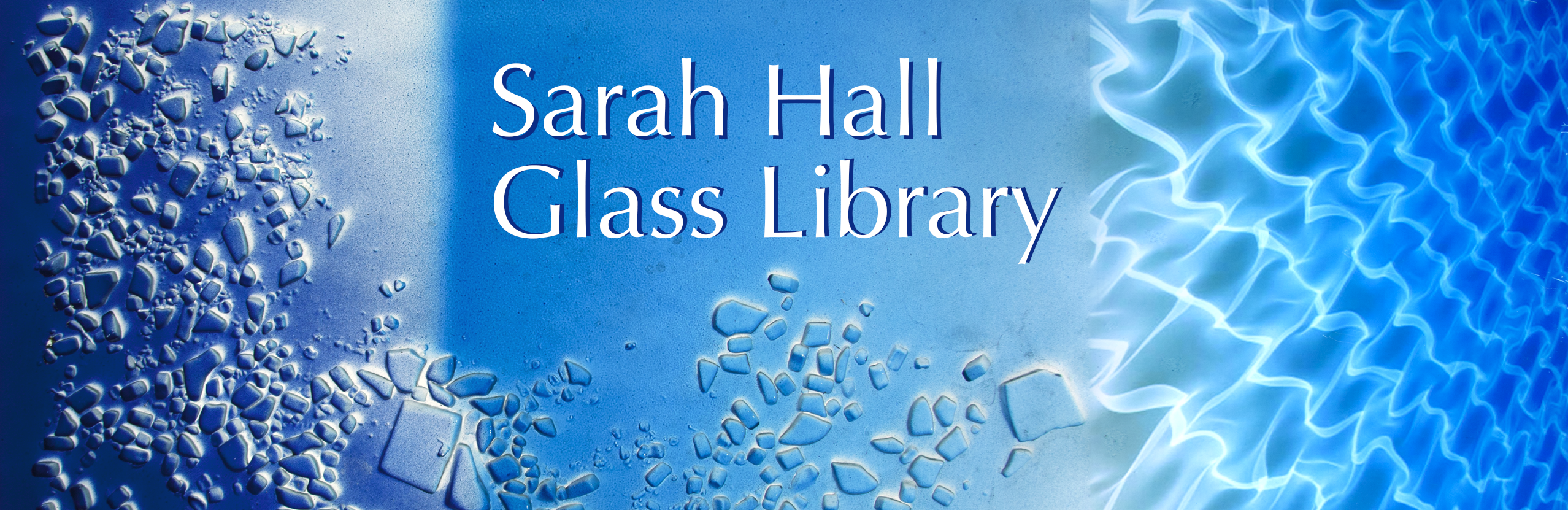 Sarah Hall Glass Library