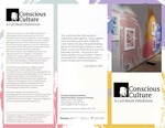 Conscious Culture: A Carl Beam Exhibition Pamphlet