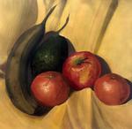 Fruit in a Blanket by Jasper Ashley