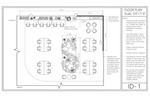 In-Person Floor Plan by Creative Campus Galleries