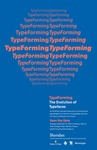 TypeForming: the Evolution of Typefaces