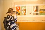Typeforming Gallery Exhibit