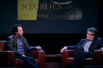 Author Lawrence Hill discusses The Book of Negroes with Ralph Benmurgi