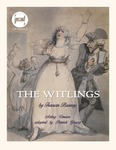 The Witlings: A Comedy by Frances Burney by Patrick Young