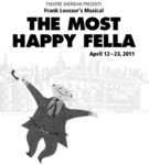 The Most Happy Fella, April 12 – 23, 2011