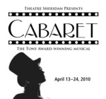 Cabaret, April 13 – 24, 2010