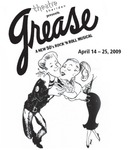 Grease, April 14 – 25, 2009