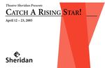 Catch a Rising Star, April 12 – 23, 2005