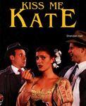 Kiss Me Kate, February 10 – 27, 1999 by Theatre Sheridan