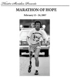 Marathon of Hope, February 15 – 24, 2007