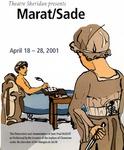 Marat/Sade, April 18 – 28, 2001 by Theatre Sheridan