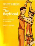 The Boyfriend, April 11 – 28, 2001