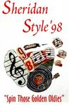 Style '98- Spin Those Golden Oldies, September 17 – 19, 1998 by Theatre Sheridan