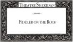 Fiddler on the Roof, November 14 – December 1, 1990