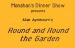 Round and Round The Garden, June 14 – July 27, 1985