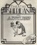 A Funny Thing Happened on the Way to the Forum, November 23 – December 10, 1983