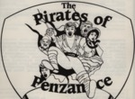 The Pirates of Penzance, February 29 – March 24, 1984