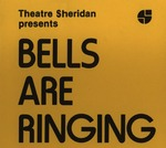 Bells Are Ringing, November 24 – December 11, 1982 by Theatre Sheridan