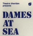 Dames at Sea, March 2 – 19, 1983 by Theatre Sheridan