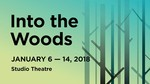 Into the Woods, January 6 – 14, 2018
