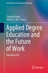 Where Do Students Go? A Review of Educational Pathways for Students and Graduates in a Four-Year Degree Program in an Ontario College