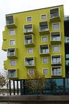 Orestad Plejecenter (senior's home) by JJW Arckitekter 2011, Copenhagen, Denmark