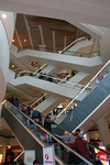 The Buchanan Gallery Shopping Mall, Glasgow, by Jenkins and Marr