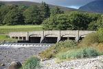 Bridge over the Iorsa Water, Isle of Arran