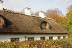 Thatched Roof House, Copenhagen