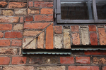 Scalloped Window - Sill Flashing Detail, Copenhagen
