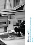 Sheridan School of Architectural Technology Volume 1 [W2017]