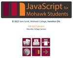 JavaScript for Mohawk Students