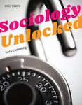 Sociology Unlocked by Sara Cumming