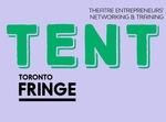 TENT Experience by Brandon McFarlane, Rosie Daniels, Lexy Pakenham-Troth, Declan Rolph, and Aura Torres