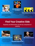 Find Your Creative Side by Rabie Tarakji