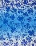 Leaf Pattern by Sarah Hall