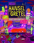 Hansel and Gretel by Spencer Afonso