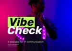 Vibe Check: Accompaniment