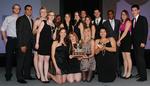 OCMC 2010 Sheridan Team