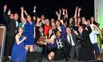 OCMC 2012 Sheridan Team