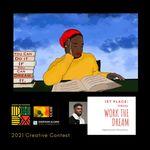 01 Work The Dream by Ogheneruona Omamohwo