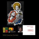 02 Embrace by Aisha Momoh