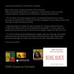 05 Being Black by Hillary Thandeka Granger